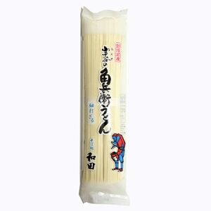 小千谷の角兵衛うどん(100g×2)