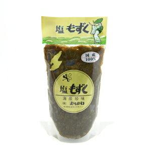 塩もずく(350g)×3パック