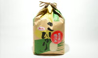 入手困難な幻の塩沢大沢地区のお米平成21年度産旧塩沢大沢産コシヒカリ5kg(クラフト袋)