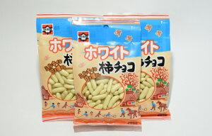 かわり種!元祖浪花屋ホワイト柿チョコ(100g×3袋)