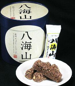 銘酒八海山チョコレートクランチ【新潟_米菓】