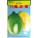 白菜 種 【 舞の海 】 種子 小袋(約2ml) ( 種 野菜 野菜種子 野菜種 ) ★
