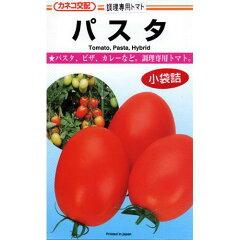 パスタ (調理用トマトの種) 20粒
