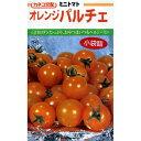 ミニトマト 種 【オレンジパルチェ】 100粒 ( 種 野菜 野菜種子 野菜種 )