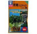 中原のスプラウトシリーズ豆苗 (とうみょう) (スプラウト・もやしの種) 80ml