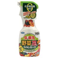 野菜と花の【カダンセーフ 450ml】