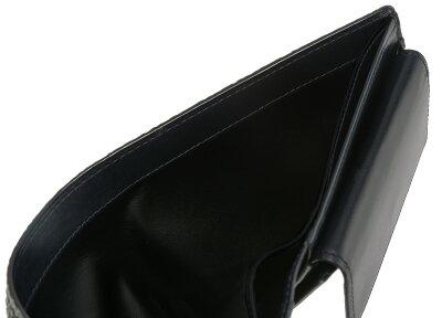 【ラッピング無料!】【キプリスコレクション】二つ折り財布(小銭入れ付き札入)■極2〜KIWAMI2〜【送料無料】リボンを選べるラッピング【代引き手数料無料】【メンズ二つ折り財布】【日本製】