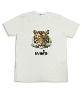【エフィレボル/.efilevol】Osaka Tiger Tee オオサカ タイガーTシャツ¥8190