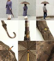 【イルビゾンテ/ILBISONTE生活雑貨】イルビゾンテ晴雨兼用長傘モノグラム19950【送料無料】