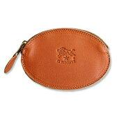 【イルビゾンテ IL BISONTE 財布】ラウンドコインケース [商品番号_410069]【送料無料】【あす楽対応】【財布 コインケース】