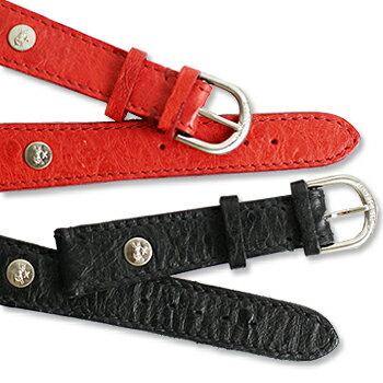 腕時計用アクセサリー, 腕時計用ベルト・バンド  IL BISONTE ()18mm5422308297 o