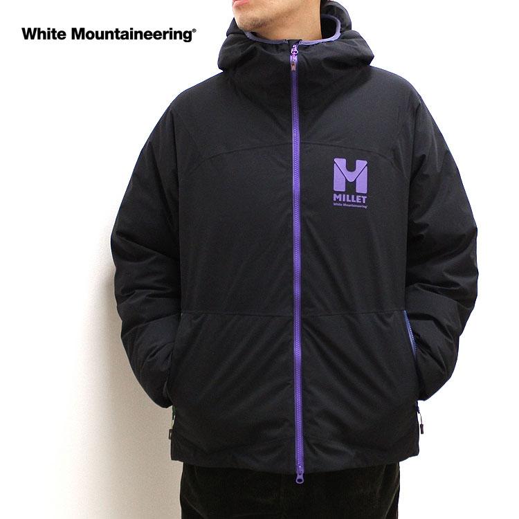 メンズファッション, コート・ジャケット White MountaineeringWMMILLET TYPHON TOUGH 3 LAYERED DOWN JACKETWM2173201
