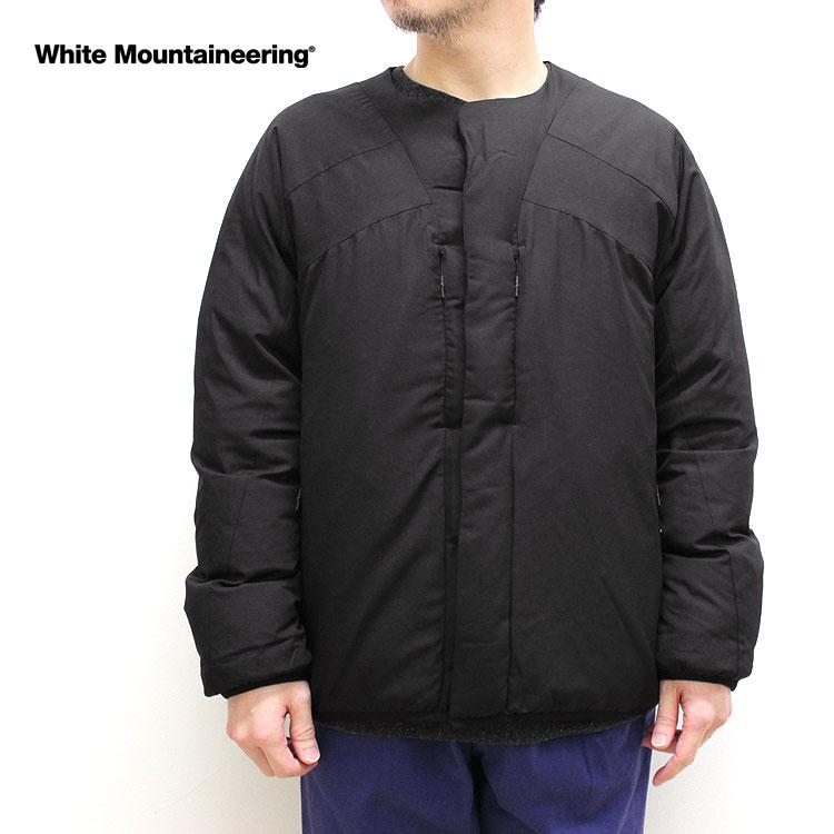 メンズファッション, コート・ジャケット White MountaineeringWMTAION TWILLED INNER DOWN JACKETWM2173205
