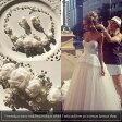 ネックレス イヤリング ウエディング 結婚式 ブライダル チョーカー ビジュー NOLITA fairy stoneセレクト ネックレスとイヤリングのセット売り切れちゃったらごめんなさいシリーズ