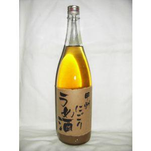日本酒・焼酎, 梅酒  1800ml 18