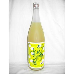 日本酒・焼酎, 梅酒  1800ml 7