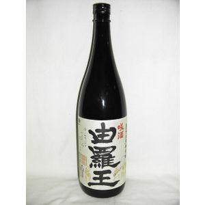 焼酎, 黒糖焼酎  1800ml 25
