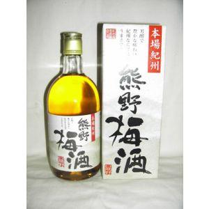 日本酒・焼酎, 梅酒  720ml 14