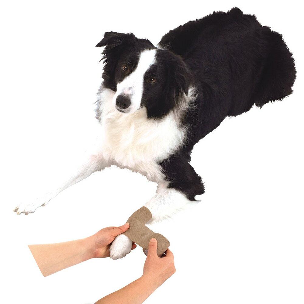 ペティオ zuttone(ずっとね) 老犬介護用 巻くだけ伸縮包帯