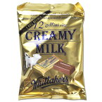 Whittaker's ウィッタカー クリーミーミルクチョコレート180g[12粒入]24個まで1配送でお届け[賞味期限:お届けより30日以上]【2〜3営業日以内に出荷】