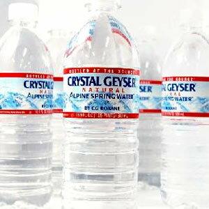 [送料無料]クリスタルガイザー[CRYSTAL GEYSER] 500ml×48本[24本×2箱] 天然水[水・ミネラルウォーター]ナチュラルウォーター【3〜4営業日以内に出荷】