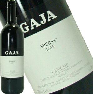 GAJA ガヤ スペルス[2005]750ML