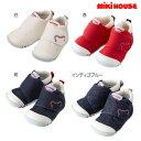 ミキハウス(MIKIHOUSE) ファーストベビーシューズ日本製靴送料無料(送料無料)【MHフェア】