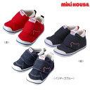 ミキハウス(MIKIHOUSE) セカンドベビーシューズ(日本製靴)(送料無料)【MHフェア】