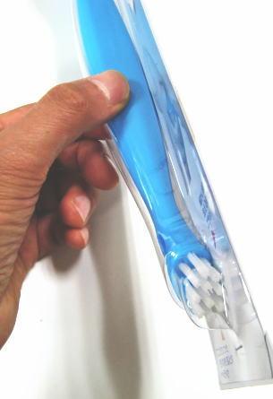 スニーカー洗い子供用シューズも洗えるコンパクト設計