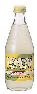 ギフト プレゼント 敬老の日 家飲み中京サイン レモンサワー 350ml瓶 24本入り ケース売り