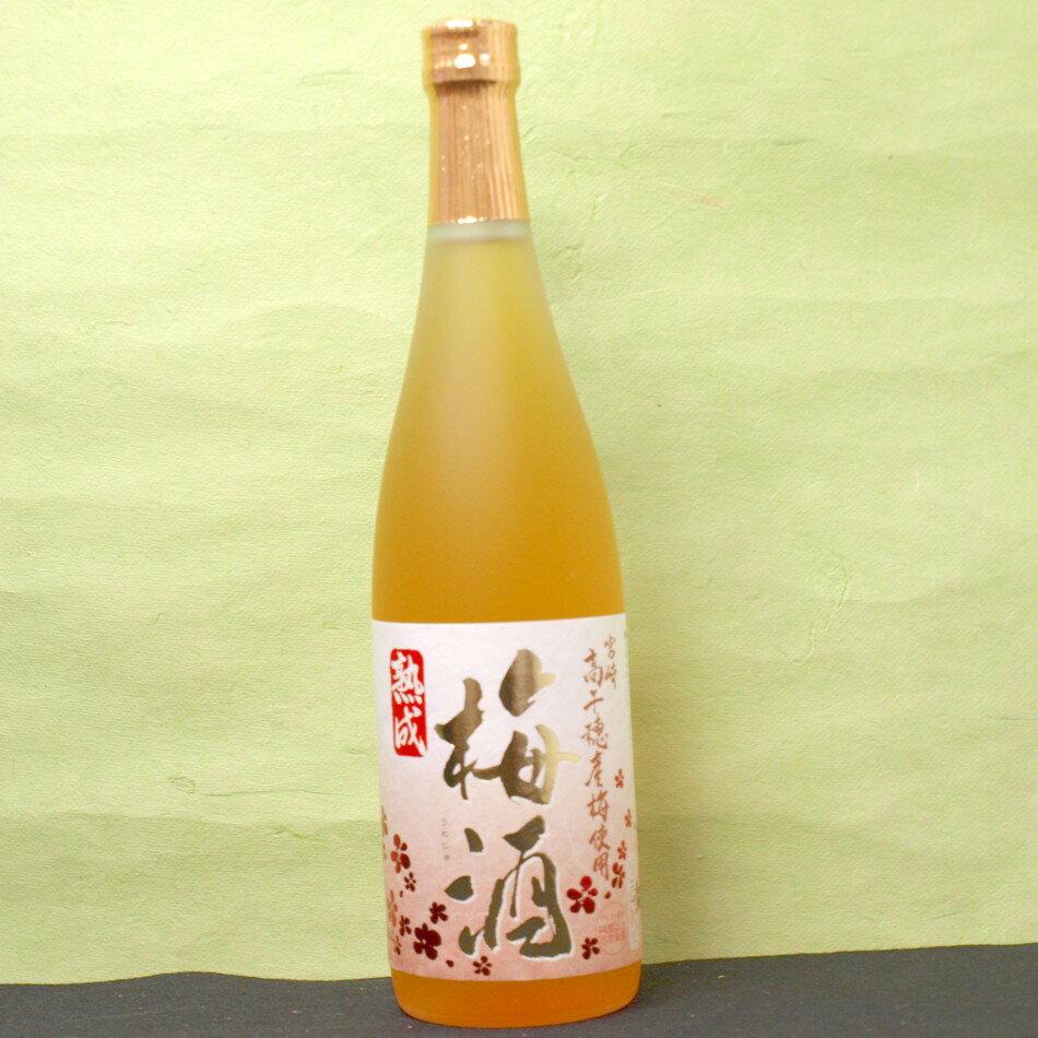 日本酒・焼酎, 梅酒 16 720ml6