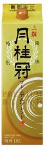日本酒, 普通酒 122 1.8L12