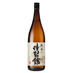 ギフト プレゼント 父の日 家飲み 焼酎 米焼酎 25°肥後 時習館 1.8L瓶 2本 熊本県 高橋酒造 送料無料