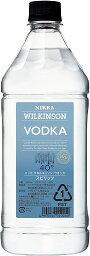 ギフト プレゼント 敬老の日 家飲み スピリッツ アサヒ ウィルキンソン ウォッカ 40度 PET 1.8L 1本 アサヒビール