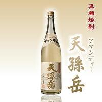 【黒糖焼酎】天孫岳(アマンデー)30度/1800ml