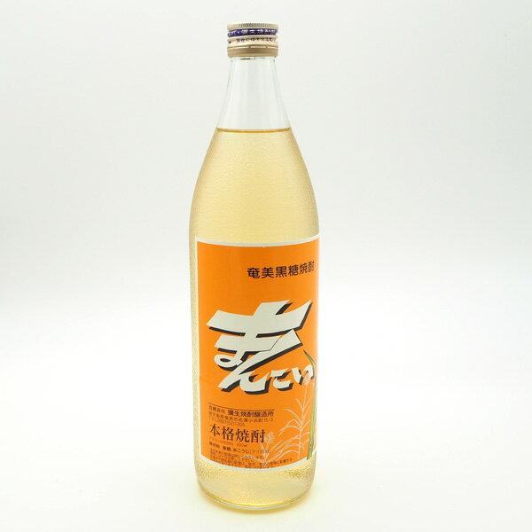 黒糖焼酎 まんこい 白 30度/900ml 奄美大島 ギフト 母の日 父の日