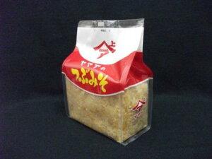 奄美大島名産 ヤマア つぶみそ(お茶うけ用) 500g