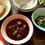 サラダボウルおしゃれラグーサマカロンカラー中鉢スープ皿波佐見焼陶器シチリア風