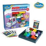 ThinkFun/ラッシュアワー・Jr.RushHourJouniorシンクファン知育玩具アメリカ