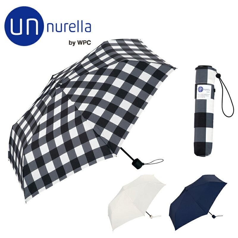 傘, レディース雨傘 w.p.c unnurella mini 55