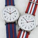国内正規品 ペア腕時計 ボックス付き タイメックス 時計 ペアウ...