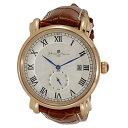 国内正規品 サルバトーレマーラ 時計 メンズ SM13121-2-PGWH ビジネス 男性 ブランド 時計 誕生日 お祝い クリスマスプレゼント ギフト お洒落