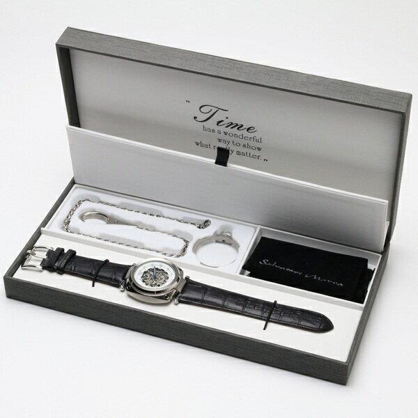 腕時計, メンズ腕時計  SM18114-SSBK