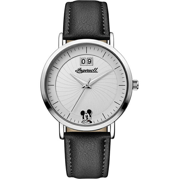 腕時計, レディース腕時計 5INGERSOLL Disney ID00501