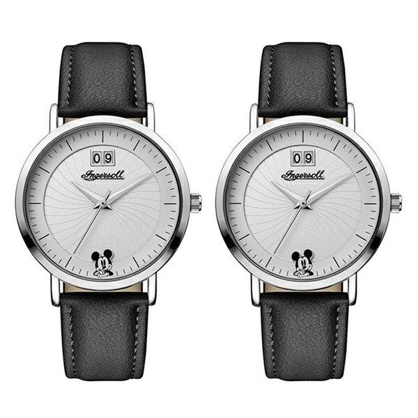 腕時計, ペアウォッチ 5INGERSOLL Disney ID00501ID00501