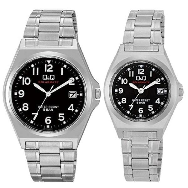 腕時計, ペアウォッチ  QQ SOLARMATE 5
