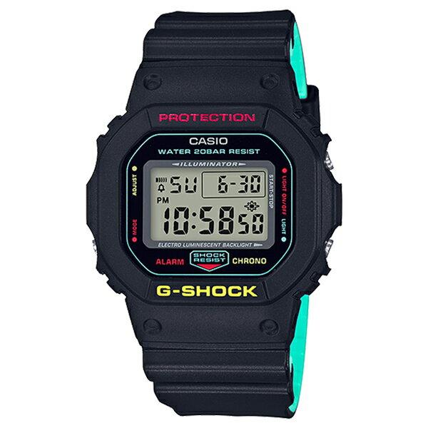 腕時計, 男女兼用腕時計 CASIO G-SHOCK G DW-5600CMB-1