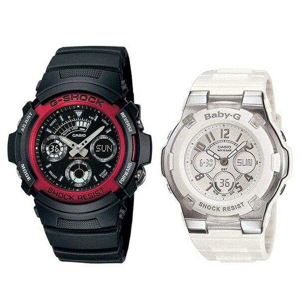 腕時計, ペアウォッチ 5BOXCASIO G G AW-591-4ABGA-110-7B