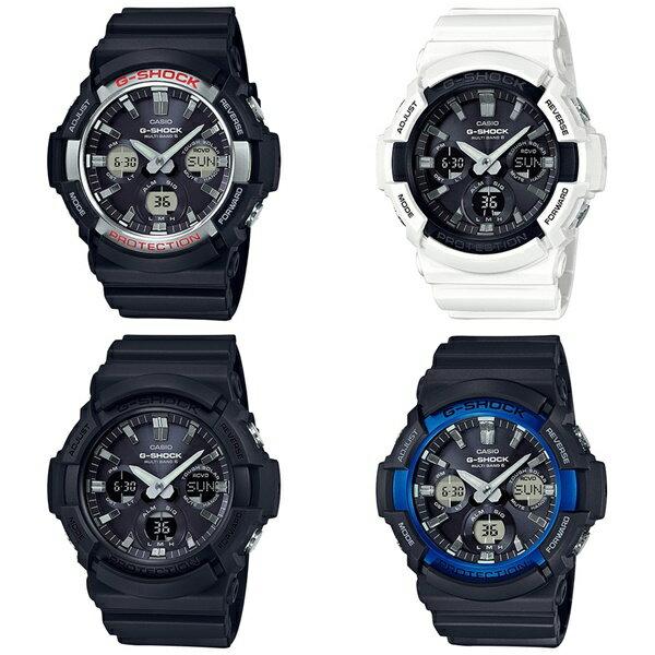腕時計, メンズ腕時計 4CASIO G-SHOCK G BIG CASE GAW-100