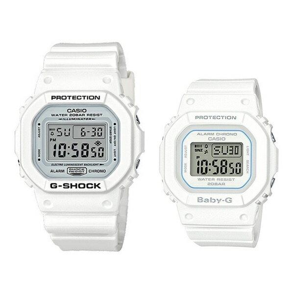 腕時計, ペアウォッチ CASIO G G DW-5600MW-7BGD-560-7